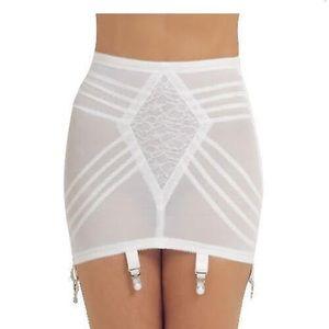 Rago NWT open bottom girdle size 26